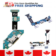 Samsung Galaxy S6 Edge Plus Charging Port Flex Cable G928W8