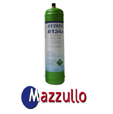 RICARICA  GAS R134A 900 grammi