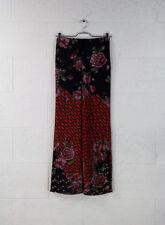 Pantaloni Donna Guess W81b18 Primavera/estate 2018 Vintage Roses Combo S