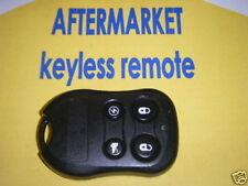 COMMANDSTART remote KEYLESS control starter CLICKER FOB