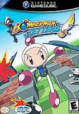 Bomberman Jetters (Nintendo GameCube) 2004
