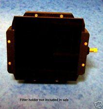 Filtro infrarrojo (IR) para los titulares de Lee 100mm (89B R72)