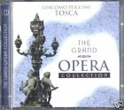 GIACOMO PUCCINI Tosca CD Sealed