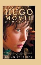 The Hugo Movie Companion,Brian Selznick