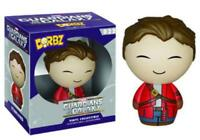 Dorbz: Guardians Of The Galaxy-star Lord Unmasked (Funko) (fnk5939)