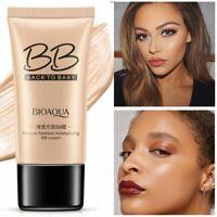 BB Cream Whitening Moisturizing Concealer Nude Foundation Makeup Face BIOAQUA