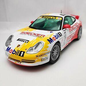 Porsche 911 GT3 Pirelli Supercup (996) 1:18 Sun Star