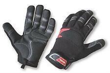 Warn Winching Gloves    88895    Llama 4x4
