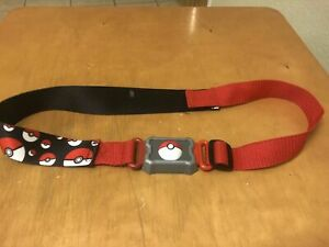 Pokemon Clip 'N' Carry Pikachu Belt Pokémon Belt a5k