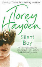 Silent Boy: He was a frightened boy who refused to speak - until a teacher's lov