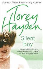 SILENT BOY BY TOREY HAYDEN, PAPERBACK BOOK