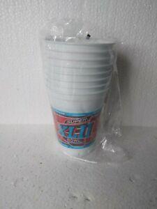 Super Bowl XLII (42) Arizona Cup New 14 ounces. Set of 8