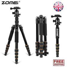 Zomei Q666 Profession Camera Tripod Portable Aluminum Monopod For DSLR Camera NP
