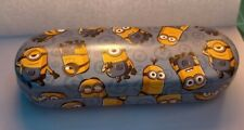 Minions Glasses Case with cloth