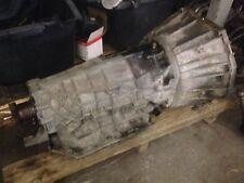BMW E39 E38 540i 740i M62 B44 TU 4,4L Automatikgetriebe Getriebe ZF 5HP24 Top