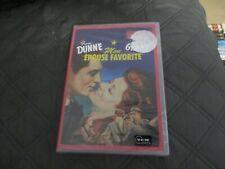 """DVD NEUF """"MON EPOUSE FAVORITE"""" Irene DUNNE, Cary GRANT"""