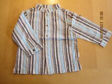 Kinderbekleidung,Hemd, MEXX, für Jungen, Gr. 92