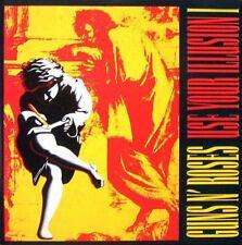 GUNS N´ ROSES Use Your Illusion I CD Album 1991 WIE NEU GUNS N ROSES Metal
