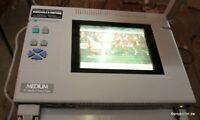 *CTX EzShow 850*LCD Overhead Panel Overheadprojektor Display OHP Aufsatz VGA