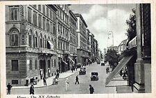 ROMA - Via XX Settembre - ANIMATA - Rif. 136 PI