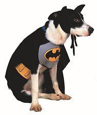 Rubie's Official Batman Pet Dog Costume Medium