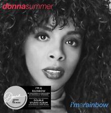 Donna Summer - I'm A Rainbow [CD]