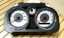 PONTIAC G5 INSTRUMENT GAUGE CLUSTER 108,128 MILES OEM 2007