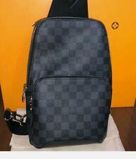 Louis Vuitton  Avenue Sling  Men's Bag # N41719 #
