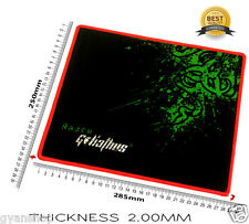 Razer Gaming Mouse pad Looking EDGE Mousepad for Gaming - Desktop PC  Laptop
