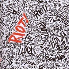 "Paramore ""Riot"" CD NUOVO"
