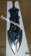 Darksiders sword blade cosplay Chaoseater