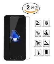 NAmobile Panzerglas Displayschutzfolie fur iPhone 6/6s - 2er Pack
