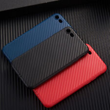 Slim Carbon Fiber TPU Soft Phone Case Cover for iPhone 8 7 6s 6 Plus 8 7 6s 6 5