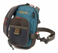 Fishpond San Juan Vertical Chest Pack - Tidal Blue - New