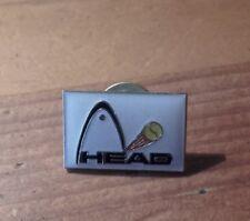 Pins sport tennis head