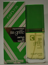 Ma Griffe by Carven 1.5oz / 45ml Parfum de Toilette Spray (Vintage, New In Box)