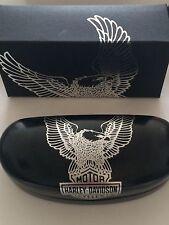Harley Davidson Sunglasses Case with Box