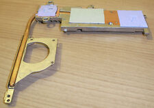"Apple iBook g4 1.33 12"" 2005 a1133 RADIATORE Heatsink Cooler Heat Cooper"