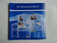 1&1 Benutzerhandbuch für Phone Boxen DSL AVM#462#
