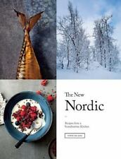 The New Nordic, Recipes from a Scandinavian Kitchen NEW