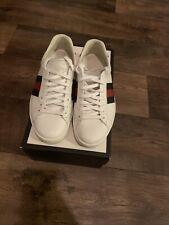 gucci ace men sneakers