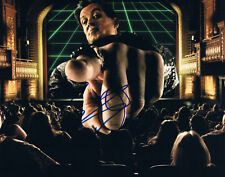 """Sylvester Stallone 1946- genuine autograph photo 8""""x10"""" signed IN PERSON"""