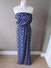 NEXT Viscose Dresses for Women with Strapless/Bandeau