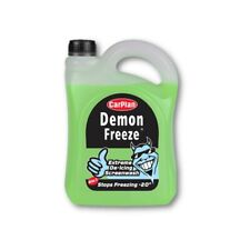 CarPlan Demon Freeze 2.5L De-icing Screenwash Stops Freezing -20c