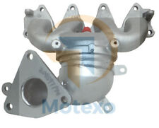 Exhaust Catalytic Converter Renault Laguna 1.6 K4M 3/1998 - /