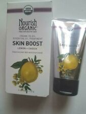 Nourish Organic Cream-To-Oil Skin Calm Treatment Chamomile + Ylang Ylang 2 oz