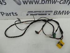 BMW E30 3 SERIES  Wiring Loom 61121377909