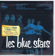 25 CM 10 INCH NEUF LES BLUE STARS