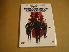 DVD / INGLORIOUS BASTERDS ( BRAD PITT, CHRISTOPH WALTZ... )