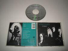 VAN HALEN/OU812(WARNER/925 732-2)CD ÁLBUM